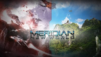Meridian New World, Lets Check  #03