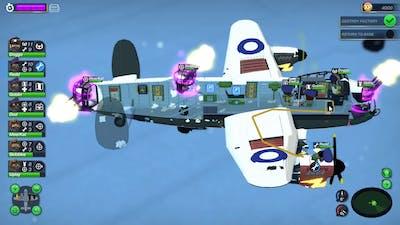 Bomber Crew:  Secret Weapons!