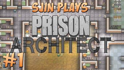 Prison Architect #1 - Execution Chamber
