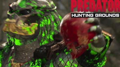 Predator Hunting Grounds EP 312: Jungle Hunter 87' Berserker