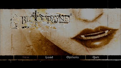 Bloodrayne: Terminal Cut moments and highlights. Part 2/2