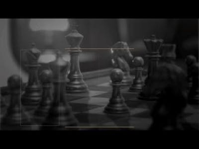 Chess Ultra game w ghost