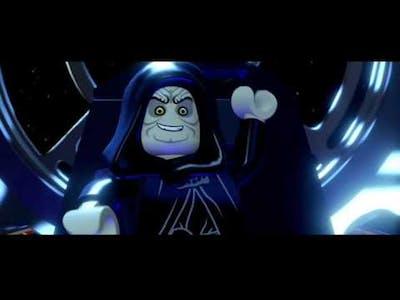 Lego Star Wars The Force Awakens Gameplay Walkthrough - Part 2