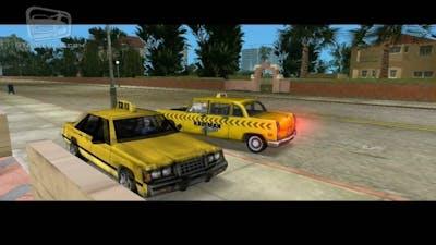 GTA Vice City - Walkthrough - Mission #49 - V.I.P. (HD)