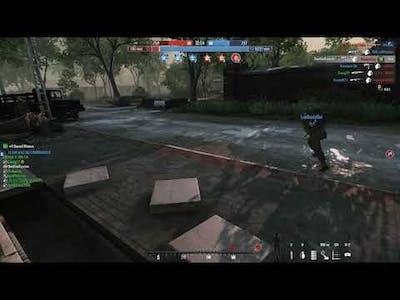 Rising Storm 2 Vietnam Multiplayer Gameplay (HUE CITY)