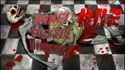 [ENG] Pixel Puzzles: UndeadZ (Steam) #02