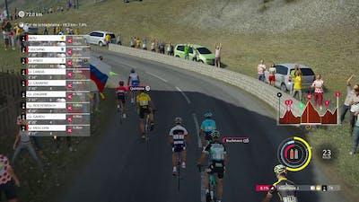Tour de France 2020 inou