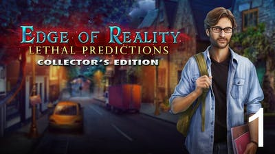 Edge Of Reality 2: Lethal Predictions CE - Part 1