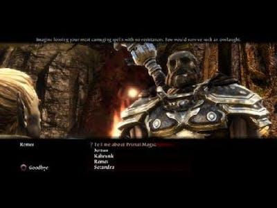 Kingdoms of Amalur: Re-Reckoning_Back to Amalur #177 Teeth of Naros