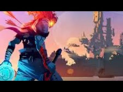 Frick this game #deadcells