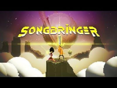 Songbringer (3): Exploring Ekzera