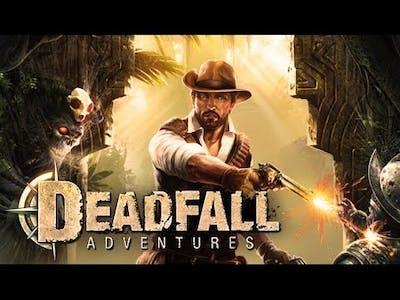 Deadfall Adventures ( HD Gameplay )