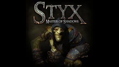 Styx Master of Shadows ep 1