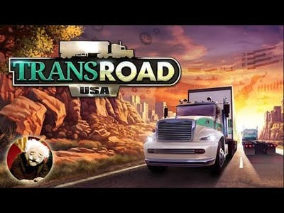TransRoad USA EP2 - Hittin' the road