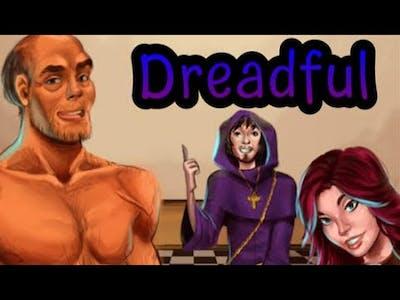 Game Analysis - Dungeons: Eye of Draconus