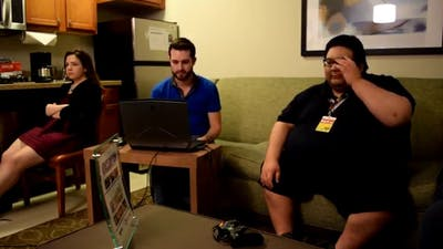 PAX South 2016: Chilling with Kasedo Pt2.- Upwards, Lonely Robot presentation