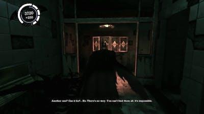 Batman Arkham Asylum: Terrifying Lunatics