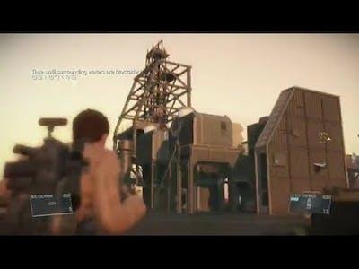 Need for Speed Ghosting Base Development Platform #21 * In Jumpsuit Eva *
