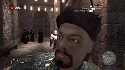 Assassin's Creed Brotherhood (Deluxe) Walkthrough Part 18 / Scroll of Romulus 3 [4K]