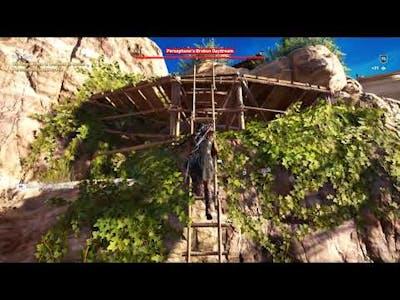 Assassins Creed Odyssey gameplay # AH GAMING WORLD