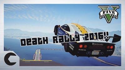 GTAV Death Rally!!