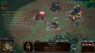 A YEAR OF RAIN NEW STRATEGIE GAME 2VS2