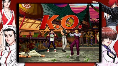 THE KING OF FIGHTERS '97 GLOBAL MATCH 20210326212410