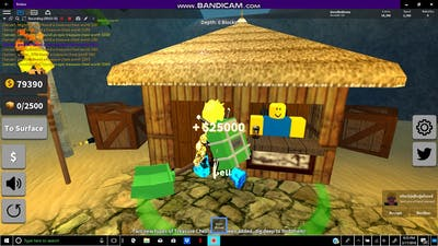 HUNTING AND FINDING TREASURE (Treasure hunting Simulator)