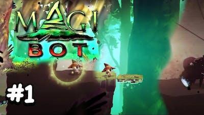 Game Premium Magibot Part 1