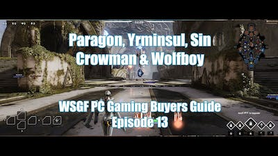 Crowman & Wolfboy, Paragon, Killing Floor 2 - PC Gaming Buyers Guide: Ep 13