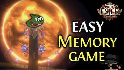 Nunca más falles un memory game de Maven