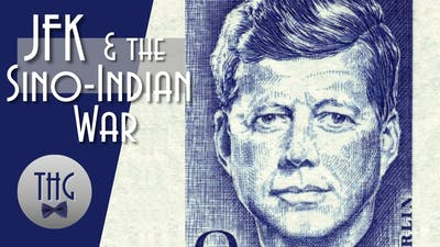 The Other October Crisis:  The Sino-Indian War of 1962