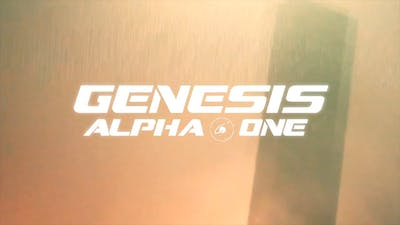 My deadly trip amongst the stars/ Genesis Alpha One compilation