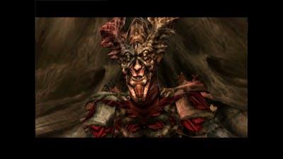 Legacy Of Kain: Soul Reaver, Zephon boss fight