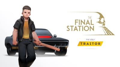 """The Final Station DLC """"The Only Traitor"""" : Breaking All The Windows! #2"""