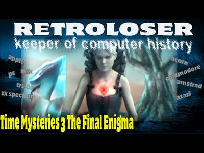 Time Mysteries 3 The Final Enigma // pc gameplay // 4k