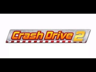 Crash drive 2 🚗 # 1