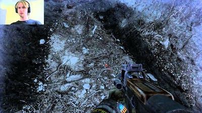 The Water finally killed me   Metro: Last Light Redux #19
