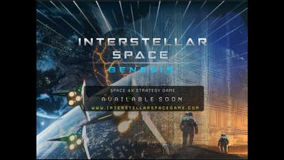 Interstellar Space Chamber Suite OCCO