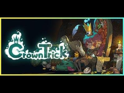 Crown Trick Beta