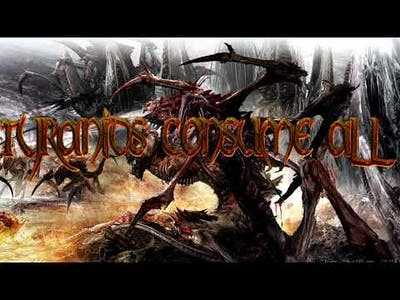 Gladius 017   Champion of Khorne Bonus