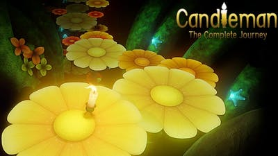 Candleman: The Complete Journey Walkthrough - Chapter 6 [1080p]