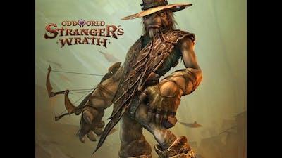 Oddworld Stranger's Wrath HD - 01 - Returning our First Bounty