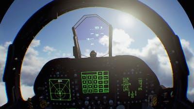 HENGTEK Gaming™ - ACE COMBAT 7: Skies Unknown