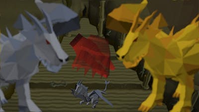 The Last Dungeon Release Before Slayer