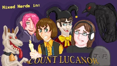 The Count Lucanor 2: Going for Baroque