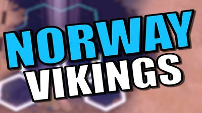 Civ 6: Norway Gameplay / Let's Play [Civilization 6 Scenario] Civ 6 Viking Strategy - Part 4