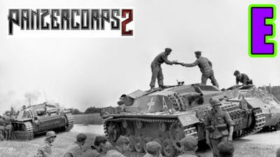 Panzer Corps 2 Giveaway Winners Announcement!