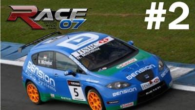 RACE 07 WTCC Multiclass RND 2: Marrakech Street Track