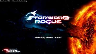 Starward Rogue: Miscellaneous Tuesdays